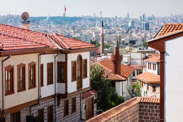 Ankara hamamönü