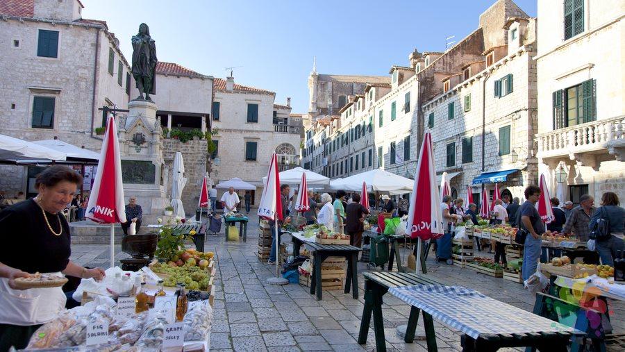 Gundulica Bazaar