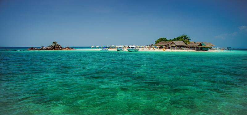 Koh Hae (Mercan) Adası