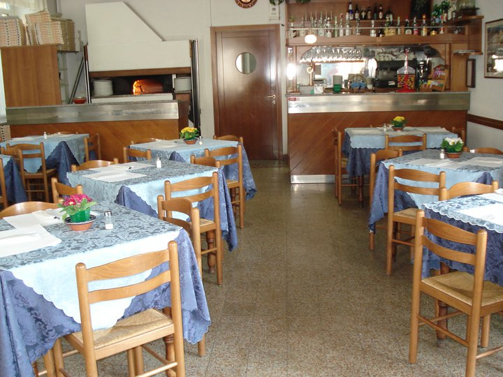 Pizzeria Lugano