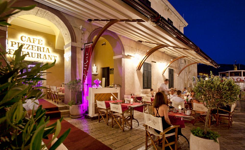 Restaurant Poklisar