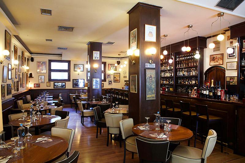 Agora Restoran & Bar