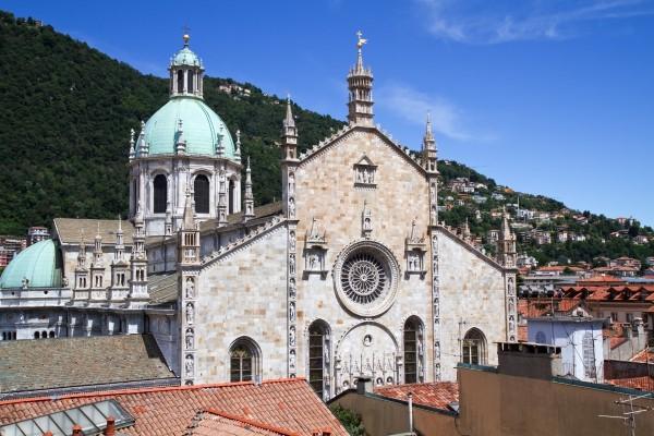 Como Katedrali (Duomo di Como)