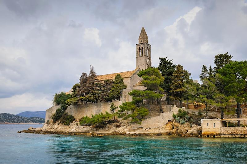 Franciscan Manastırı
