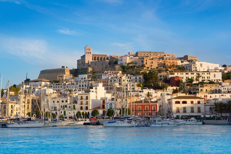 Ibiza Eivissa (Merkez)