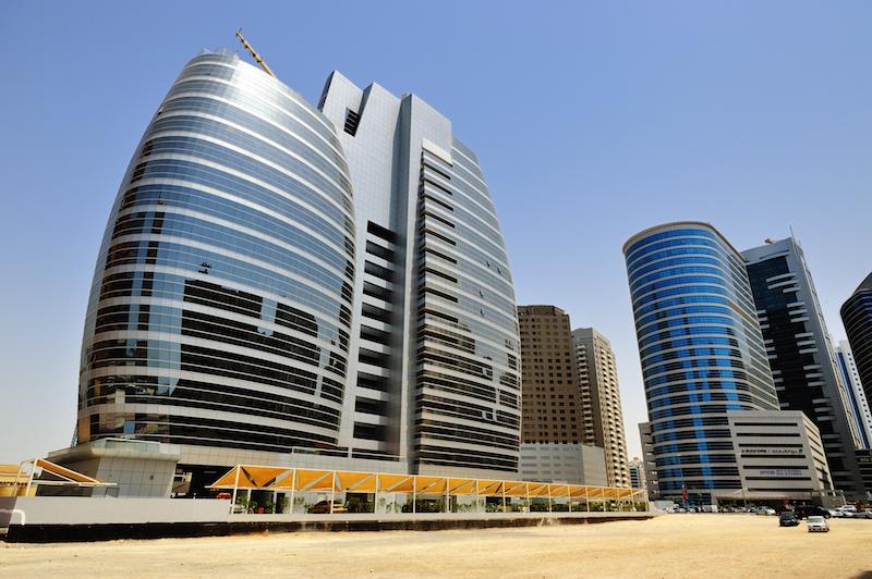 Dubai İnternet Şehri