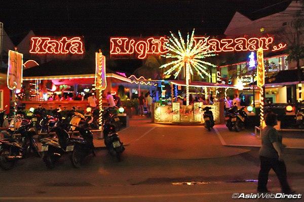 Kata Gece Pazarı