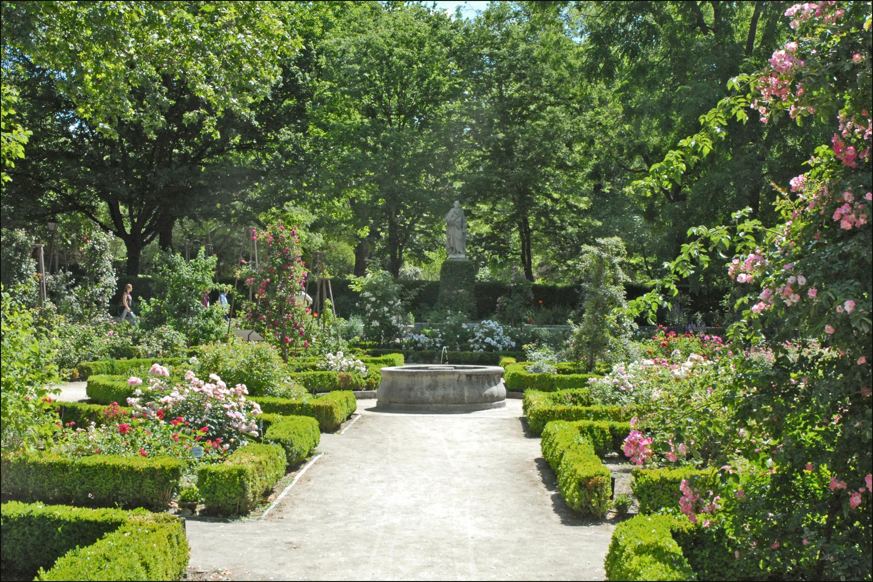 Kraliyet Botanik Bahçesi: