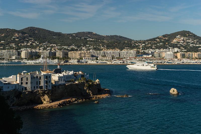 Ibiza La Marina