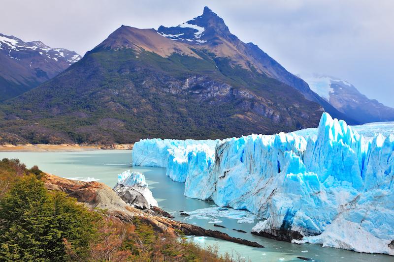 Los Glaciares Ulusal Parkı