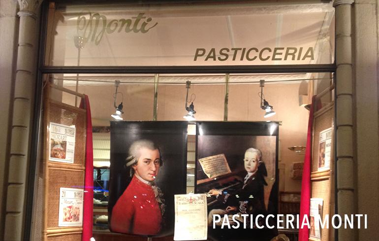 Pasticceria Monti