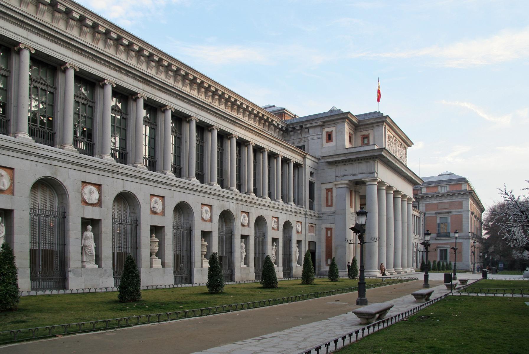 Prado Müzesi: