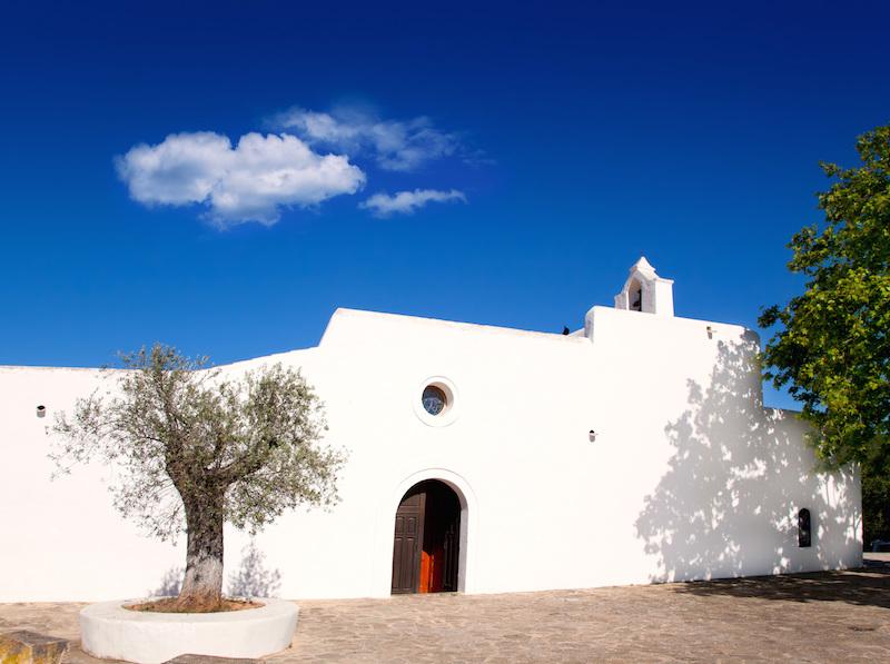 San Antonio Köyleri, Tarihi Mekanlar ve Doğal Güzellikler
