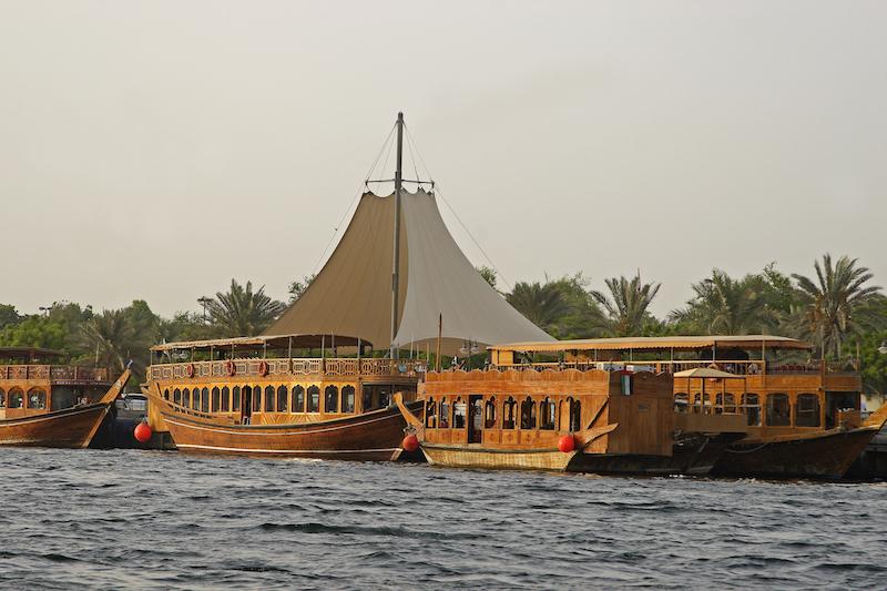 Sarı Bot Turu (Yellow Boat Tour)