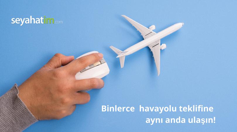 En Ucuz Uçak Bileti Nasıl Alınır? (Bu 9 Formülü Mutlaka Okumalısınız)