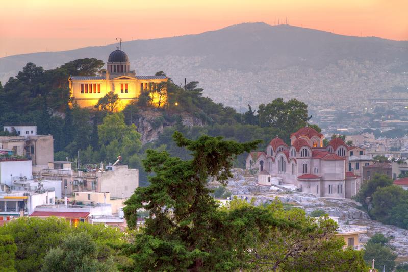 Atina Ulusal Gözlemevi